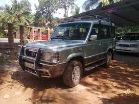Tata Sumo Victa GX TC 7 STR, 2006, Diesel