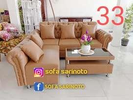 Sofa modern vederasi