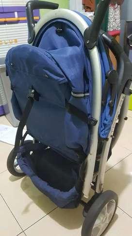 Stroller Cocolatte Trip R CL-908 second