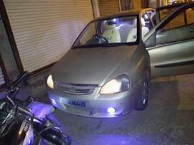 Very good condition my indica car