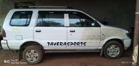 Chevrolet Tavera Neo 2013 Diesel 160000 Km Driven
