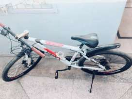 Japanese bicycle TRINX for fitness