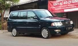 Kijang LGX Th 2000