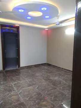 1bhk semi furnished flat available for rent in saket  near  Metro