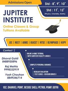 Jupiter Institute