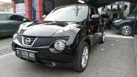 Nissan Juke RX 1.5 2013 Automatic Istimewa