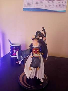[PVC] [LOOSE] Figure Touken Ranbu - Mikazuki Munechika (23 cm)