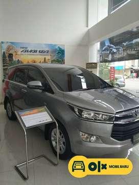[Mobil Baru] Toyota Kijang Innova G A/T Diesel 2020