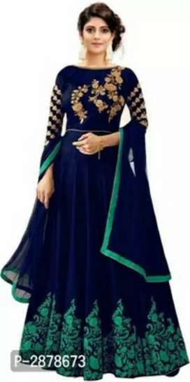 Best selling gown