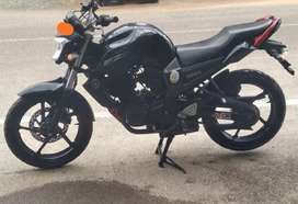 Well maintained fz for sale