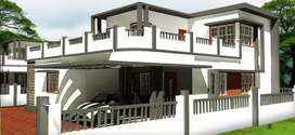 Ready to move 2300sqft Independent Villa For Sale