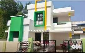 3 bhk 1250 sqft 3 cent new build at edapally varapuzha koonammav