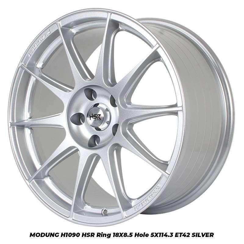 velg mobil innova terios rush xpander juke ring 18 racing import