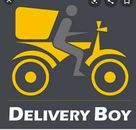 Urgent hiring for collection boy