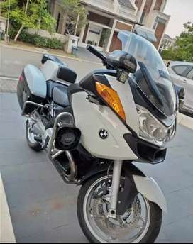 BMW RT 1200 Police