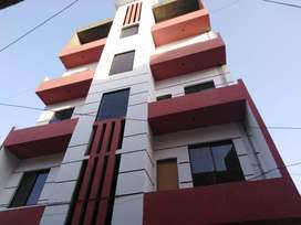 1st floor ,brand  new, 100 sq yards, T-Block, north nazimabad
