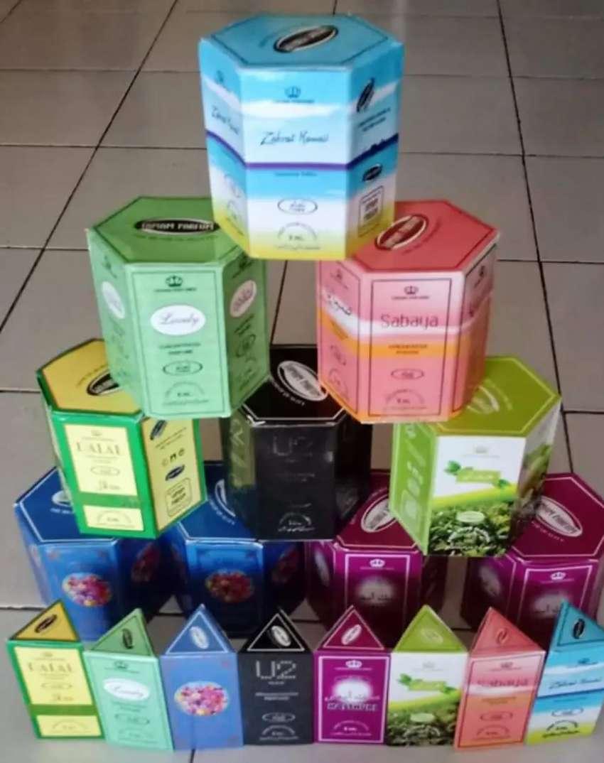 Parfum non alkohol 1 boks