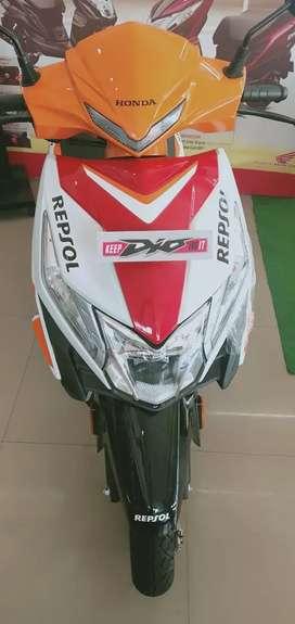 Honda Dio 110