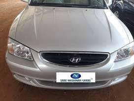 Hyundai Accent GLS 1.6 ABS, 2009, Petrol