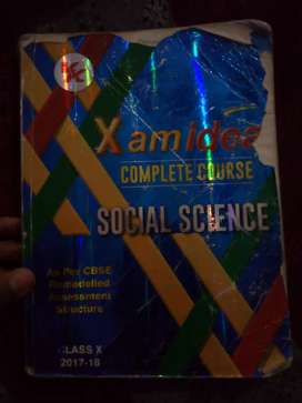 New session book