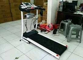 Treadmill electrik 2 fungsi venice with massage//Bisa cod area klaten