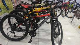 ###Brand New 21 speed gear bicycle @ unbelievable price.