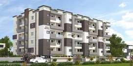 2BHK Flats One center saipuram colony