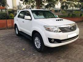 Toyota Fortuner 3.0 4x2 AT, 2014