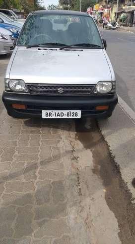 Maruti Suzuki 800 AC, 2007, Petrol