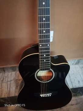 Kaps acoustic guitar