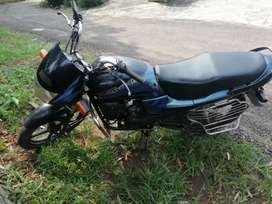 Passion plus , good condition ,new oil, good Tyre , new chain sprocket