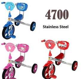 AS001 Sepeda Anak Roda Tiga NAKAMI MURAH