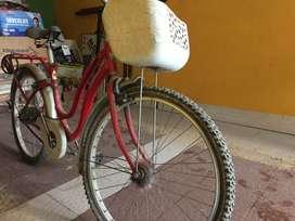 BSA LADIES CYCLE