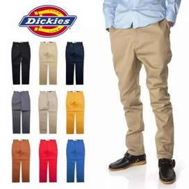 Celana chinos dickies Ori new
