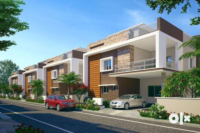 Luxury Villas in Shankarpally 0