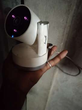 Godrej Wi-Fi camera