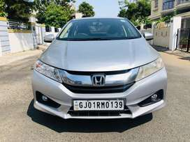 Honda City, 2015, Petrol