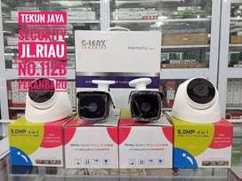 [PROMO] Paket 4 Kamera CCTV 5 MP