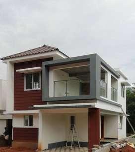 Premium Designer villas Opp. PK Das Medical College
