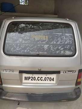 Fresh car h kam chali huyi gas petrol dono h. 3rd owner