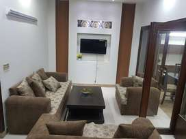 FULLY FURNISHED 5 MARLA HOUSE FOR RENT