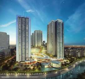 Apartemen Podomoro City Deli