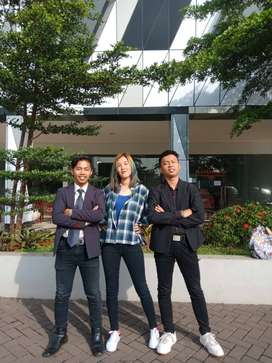 MAGANG Bisnis Properti Di Kota Bandung 12 Bulan GRATIS!!!