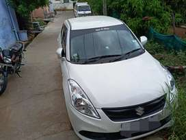 2019 model Swift dzire tour S (Tboard)car for sale..