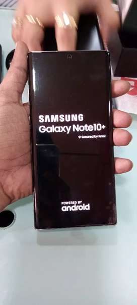 (Only 3 day old)Samsung galaxy note 10 plus