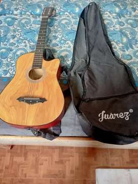Juarez guitar 38 inches