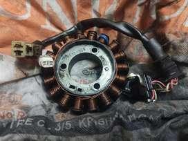 R15 v1  Electrical Stator Magneto