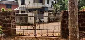 IRON HOUSE GATE FOR SALE