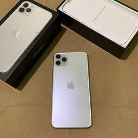Iphone 11 Pro Max 256gb ex garansi internasional