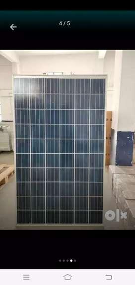 Solar 100 watt